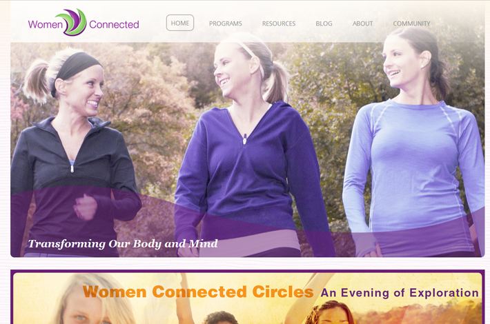 womenconnected